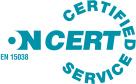 ÖNORM EN 15038 zertifiziert