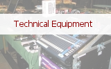 Technical Equipment