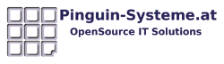 Pinguin-Systeme.at KG - Open Source IT Solutions
